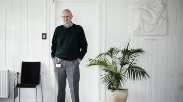 Styrkes. Forskningens egne institutioner kan muligvis på sigt overtage UVVU's opgave, men det må de først vise, at de magter, siger Nils Axelsen, som modsat kritikerne mener, at uredelighedsudvalgene bør styrkes.