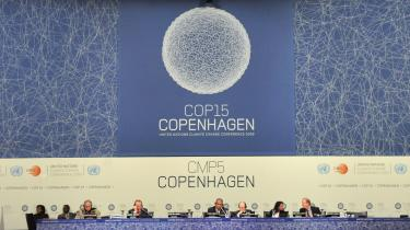 The NSA gathered intelligence on key countries' preparations ahead of the 2009 UN climate summit in Copenhagen, and planned to continue spying during the summit, according to a leaked NSA document. The Danish chair was one of the targets