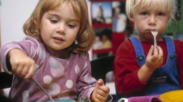 Frygten for at danske skolebørn skal havne nederst på Pisa-ranglisten, har fået kommuner og politikere til at indføre test af børn helt ned i vuggestuen
