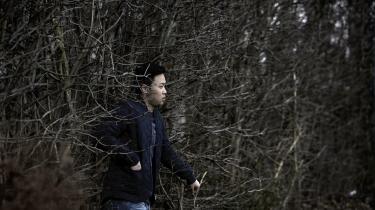 Hidtil har den 19-årige Felix Cuong Tran, som er født og opvokset i Danmark, ikke kunnet få dansk fremmedpas. Efter Informations artikel om felix og andre unge i samme situation har Udlændingestyrelsen bedt Udenrigsministriet skaffe nye oplysninger.
