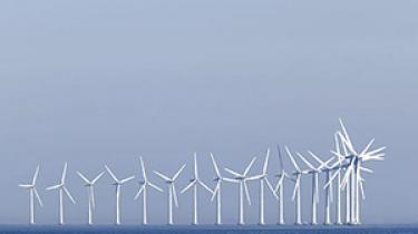'Det her lyder som vismændenes sædvanlige felttog mod klimaindsatsen i almindelighed og vindmøllerne i særdeleshed,' lyder det fra medlem af Det Miljøøkonomiske Råd om kontroversielt klimaoplæg
