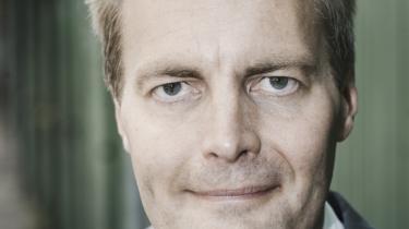 Peter Skaarups krav om grundlovsopløsning af 'rockergrupper' er symbolpolitik af den dyre slags.