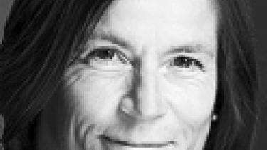 Anette Warring, historieprofessor RUC