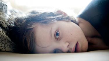 Informations talentfulde unge fotograf, Tor Birk Trads, vinder med sit portræt af en ADHD-ramt skoledreng