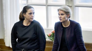 Enhedslisten har kaldt justitsminister Karen Hækkerup (S) i samråd for at høre, hvorvidt hensynet til barnets tarv har indgået i Justitsministeriets afgørelser af sager vedrørende tildeling, inddragelse og forlængelse af humanitær opholdstilladelse til børnefamilier.