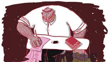 Der er stærke og ofte skjulte interesser bag de mange påstande om, at udbud og privatisering kan forbedre den offentlige service. Første skridt til at fremtidssikre velfærdssamfundet er at sætte inhabile konsulentfirmaer som Rambøll fra bestillingen, når der skal laves analyser om fordele og ulemper ved udbud og privatiseringer