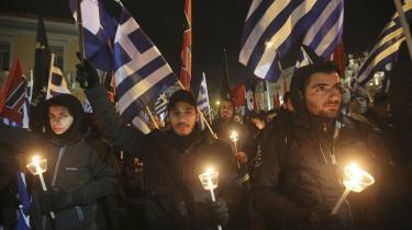 Over alt i Europa genfinder de svage sig selv i de nationale partiers retorik og vender sig imod den intellektuelle klasse.