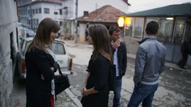 Tænketanken Cevea kritiseres blandt andet for at fremskrive ulighedsudviklingen til 2020 og konkludere, at Danmark på det tidspunkt vil have samme ulighed som Rumænien og Bulgarien (billedet).