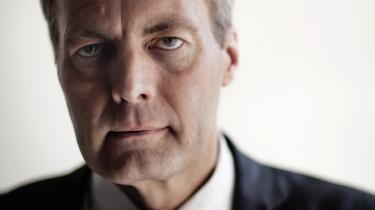 Peter Skaarup, Dansk Folkeparti