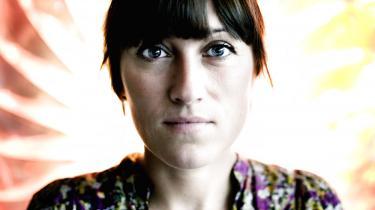Filminstruktøren Christina Rosendahl lærte skræk-genren at kende gennem 'Palle alene i verden'