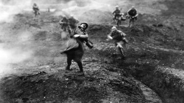 Første Verdenskrig får skylden for meget i Henrik Jensens nye bog, og spørgsmålet er, om det kan bære.