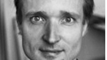 Thomas Riis   Juraprofessor ved Center for Informations- og Innovationsret på Københavns Universitet