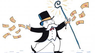Ny forening ønsker en pengereform, der fratager de kommercielle banker deres privilegium til at skabe nye penge som gæld. Kontrollen med pengemængden skal tilbage under demokratisk kontrol, hvis nye kriser skal forebygges, siger foreningen, der er en del af et hastigt voksende europæisk netværk