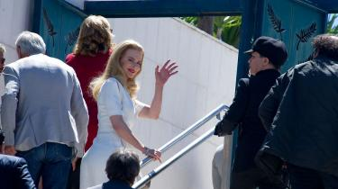 Årets åbningsfilm i Cannes, 'Grace of Monaco', får hug, og jurypræsident Jane Campion taler om, at der er alt for få kvinder i filmbranchen