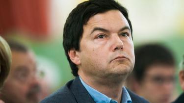 Thomas Piketty skabte overskrifter verden over med sin bestseller, der konkluderede, at formueuligheden er på vej mod niveauet fra før 1. verdenskrig. Nu retter Financial Times en hård kritik mod hans databehandling