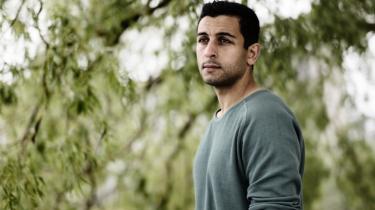 Libanesiskfødte Mazen Ismail tilbragte sine første år i Danmark i asylcentre. I dag er han bachelor fra Syddansk Universitet.