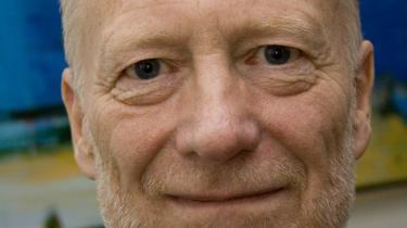 Henrik Møller mener, at det strider mod den fri forskning, hvis man som forsker skal være rentabel.