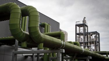 Novo Nordisks produktionsanlæg er faktisk ikke det, der belaster miljøet mest, det er i råstofsprocessen før selve produktionen – og i administrationen.