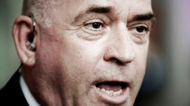 Danmark er på trods af deltagelse i Irak-krigen uden ansvar for den uro, der er i landet, mener udenrigsordfører Søren Espersen