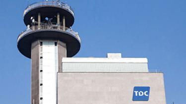 TDC og Telia vil ikke oplyse, om de giver FE adgang til fiberkabler