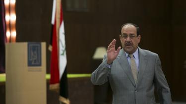 I årevis regnede amerikanerne med, at Nouri al-Maliki kunne samle Irak, til trods for de stadig flere beviser for at han var en autoritær leder, der gik ind for shiamuslimernes overherredømme.
