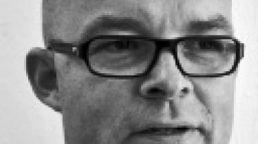 Thomas Færgeman, direktør i den grønne tænketank CONCITO