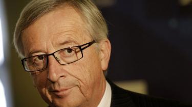 Den 59-årige Juncker er først og fremmest en politiker født ud af den såkaldte Rheinlandsmodel, som Tysklands tidligere mangeårige kansler Helmut Kohl var den vigtigste fortaler for: At de europæiske lande skal binde sig stadig tættere ind i et samarbejde, og at det skal foregå efter en model med »social markedsøkonomi«