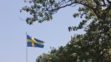 Radio24syv har sat sig for at gøre op med de tabuer, der hæmmer debatten på den anden side af Øresund.