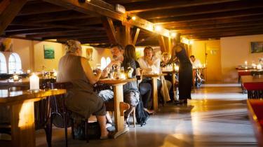 Institution. Spiseloppen har en gloværdig fortid på Christiania, men der mangler lidt vildskab i dag.