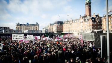 De fleste tilløb til at reformere SU-systemet er løbet ud i sandet, bl.a. på grund af massive protester og intenst lobbyarbejde fra studenterbevægelsen, skriver dagens kronikør.
