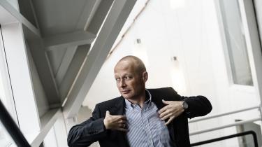 De borgerlige partier har forsømt klassiske idealer om personlig frihed og lokal ledelse, mener direktør i tænketanken CEPOS, Martin Ågerup.