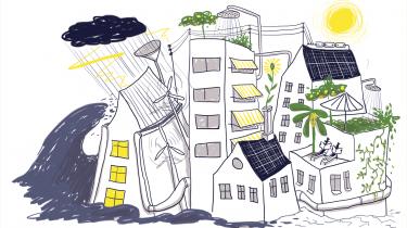 Grøn og klimavenlig teknologi er vigtig, men er ikke nok til at gøre samfundene modstandsdygtige – kriserne stikker dybere og kræver ændring af politik og økonomi, siger forskere