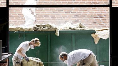 I bestræbelserne på at bekæmpe social dumping på det danske arbejdsmarked vil Arbejdstilsynet have adgang til ansattes lønoplysninger, så tilsynet via disse data kan finde frem til virksomheder, hvor der er risiko for social dumping.