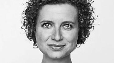 Birgitte Weinberg