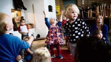 Både i Aarhus og København takker forældre nej til de integrationsfremmende ordninger, der skal blande etnisk danske børn med tosprogede børn i daginstitutionerne