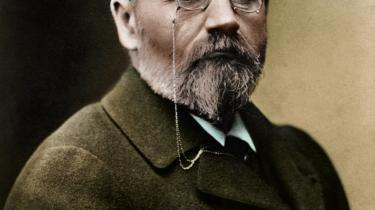 Émile Zola (1860-1902) blev tidligt opdaget og diskuteret i Danmark i forbindelse med det moderne gennembrud, af brødrene Brandes og af den purunge journalist Herman Bang.
