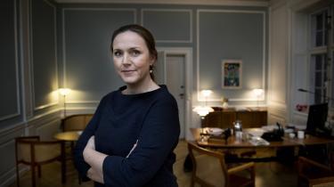 Justitsminister Karen Hækkerups ministerium vil nu skrive ud til de enkelte ministerier og minde dem om offentlighedsportalen, efter at det er kommet frem, at den ikke fungerer som lovet i offentlighedsloven