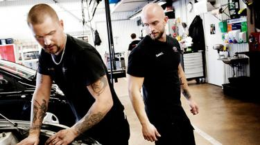 En arbejdskritisk bevægelse er på vej frem i Sverige. Göteborg kommunes forsøg med sekstimers arbejdsdag til fuld løn på et ældrecenter er seneste skud på stammen