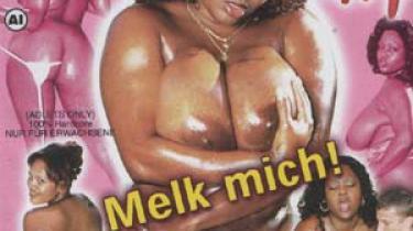 Bundesprüfstelle har i 25 år bedømt og arkiveret alle pornofilm, der udgives i Tyskland. Her 'Sorte kæmpeyver'.