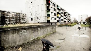 Socialt blandede boligkvarterer er en af nøglerne til at bryde den sociale arv, mener Lars Olsen.