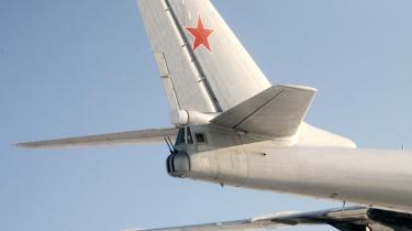 Under den kolde krig udførte Sovjetunionen regelmæssige overflyvninger i Østersøen, men fra omkring 1992 og ti år frem gennemgik det russiske luftvåben kraftige nedskæringer. Det viste sig på det Danske Flyvevåbens radarer, der registrerede et væsentligt fald i russiske fly over Østersøen. I det nye årtusinde er Rusland atter begyndt at modernisere og investere i de dele af flyvevåbnet, der dækker det baltiske område og Skandinavien.