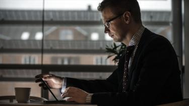 Banker og andre finansielle virksomheder skal have udvidet deres mulighed for digital adgang til SKAT's oplysninger om borgerne. Det fremgår af et lovforslag fra skatteminister Benny Engelbrecht (S). Selv om adgangen kræver tilladelse fra den enkelte borger, mener flere organisationer, at borgerne i praksis ikke får et reelt valg