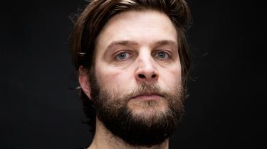 Glenn Christian for 'Mudret sol'