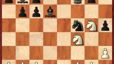 Rekordhurtig remis i det 9. parti i skak-VM