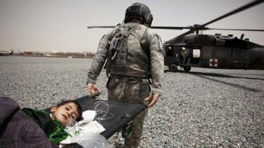 SF og Enhedslisten roser Norge for at lave en uafhængig undersøgelse af landets indsats i Afghanistankrigen. Det burde Danmark også gøre, mener partierne