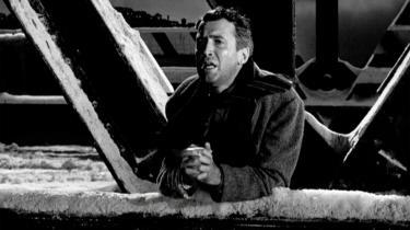 Frank Capras juleklassiker 'Det er herligt at leve' handler om den ulykkelige George Bailey (James Stewart), der finder ud af, at livet alligevel er værd at leve.