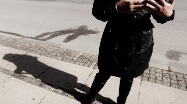 Da politiet fornylig valgte at skride ind over for de prostituerede på Istedgade, skete det på baggrund af henvendelser fra beboere og forretningsdrivende, der har følt sig generede, fortæller politikommissær Carsten Ahrends fra Københavns Politi.