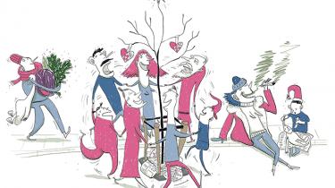 Det kan koste mere eller mindre på  CO₂-regnskabet, når danskerne holder jul. Information giver her et par råd til, hvordan man belaster klima og miljø mindst muligt i de søde juledage. Spænd livremmen ind, fat vandpiben og tag en dans i haven… nu er det næsten jul! Der er ingen grund til at ofre julen på de politisk klimakorrektes alter. Der er plads til alt og alle, hvis man bare følger et par enkle råd