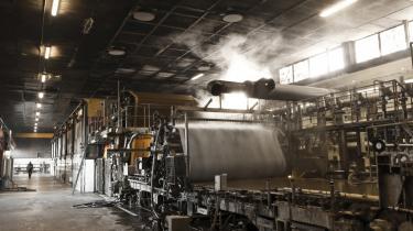 'Danske industrivirksomheder har meget at vinde ved at arbejde målrettet med at begrænse brugen af råvarer. Derfor er det vores klare anbefaling til danske industrivirksomheder, at de arbejder målrettet på at minimere brugen af råvarer,' lyder det nu fra Dansk Metal.