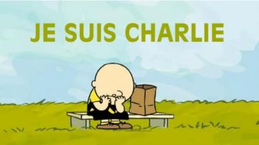 'Verden er blevet så alvorsfuld, at humor er blevet en farlig profession'. Her er 22 tegneres reaktioner på terrorangrebet mod Charlie Hebdo